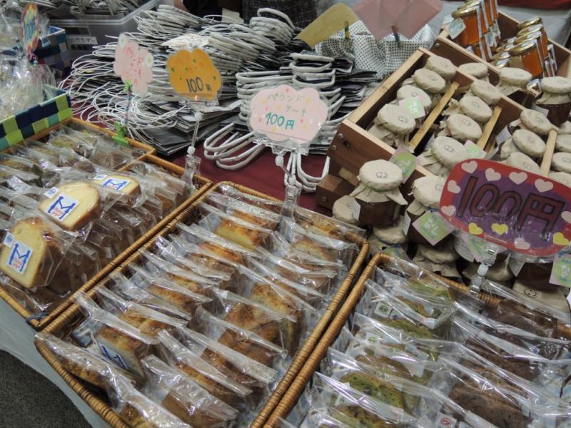 すぐに売り切れるお菓子は人気No.1