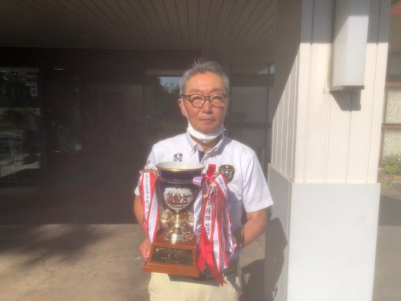 令和元年度第5回優勝L.木山