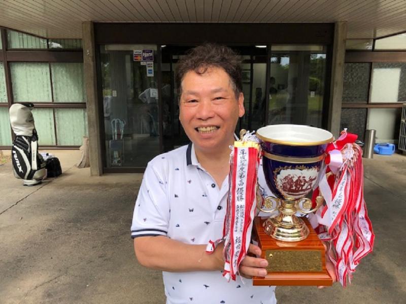 令和元年第4回優勝L.青戸