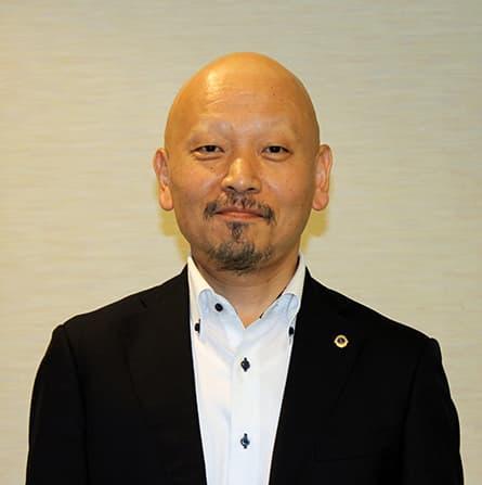 森山 道弘 支部会長